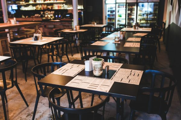 EPoS for Cafes