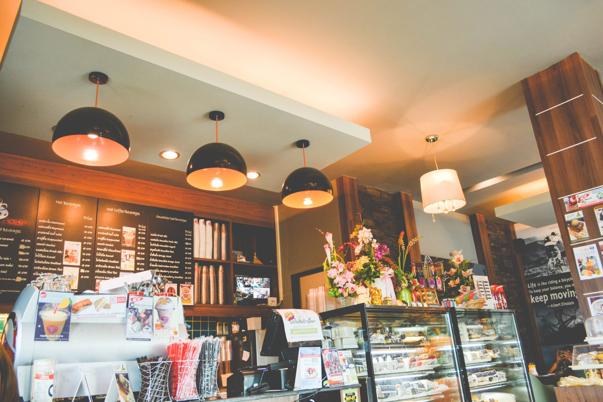 EPoS Solutions for all business types