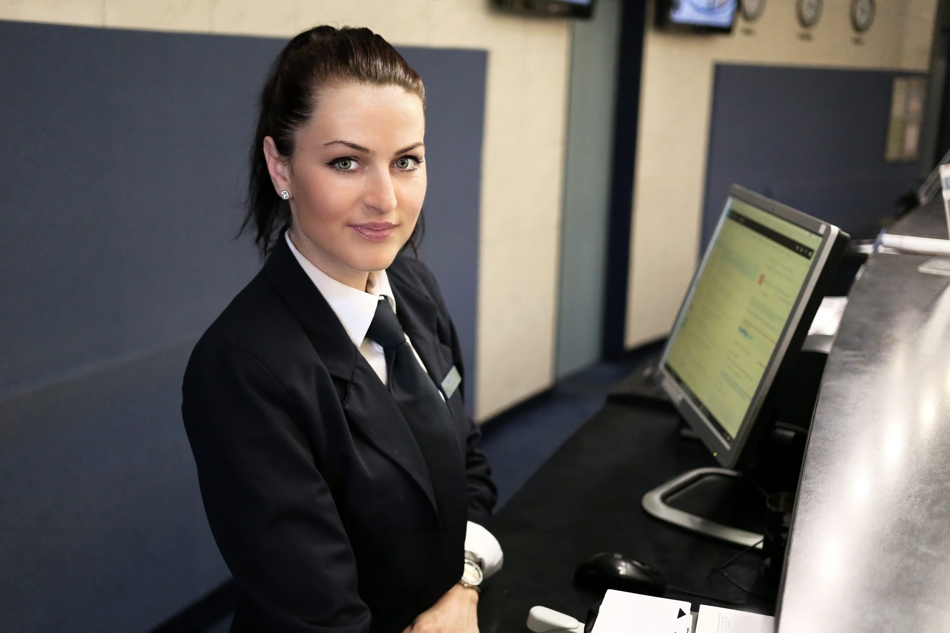 EPoS for Hotels